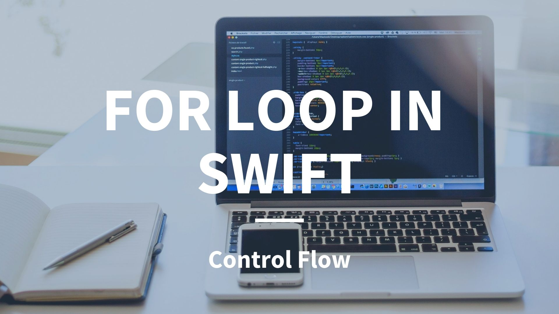 For Loop In Swift Explained